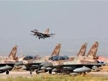 NYT: Израиль репетирует удар по Ирану