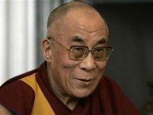 Далай-лама стал почетным парижанином