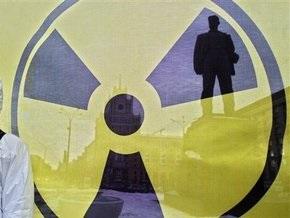 Задержание торговцев плутонием в Украине: новые подробности