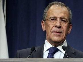 Глава российского МИДа считает, что в Иране все вопросы решаются по закону