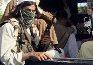 В Пакистане боевики казнили сотрудника Красного Креста