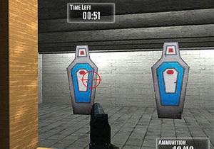 В США вышло детское приложение для обучения стрельбе - iPad - Сэнди Хук