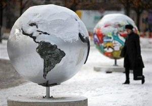 Участники переговоров в Копенгагене приняли климатическое соглашение
