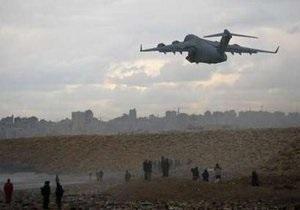 Американские спасатели нашли черный ящик  разбившегося эфиопского самолета