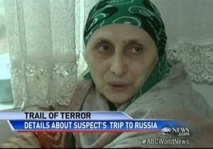 Родственница Царнаевых рассказала журналистам историю их семьи