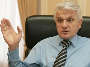 Литвин при встрече с Соланой почувствовал его желание помочь Украине