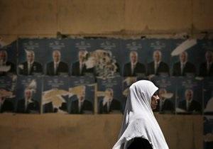 Египет: возможные сценарии исхода президентских выборов