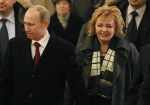 Политологи прокомментировали заявление о разводе Путиных