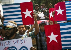 Папуасские сепаратисты в Оксфорде возмутили Индонезию