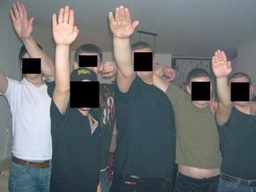 В Израиле осуждены подростки-неонацисты - выходцы из бывшего СССР