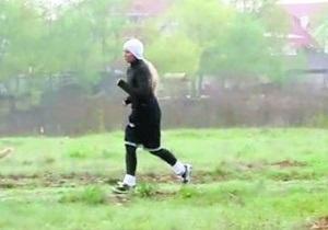 Тимошенко удивлена, кого мог заинтересовать ее бег по кругу