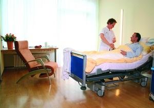 Корреспондент: В западных клиниках открывают отделения для пациентов из бывшего СССР