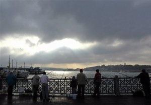 Новости Турции - странные новости: В Турции украли мост весом в 22 тонны