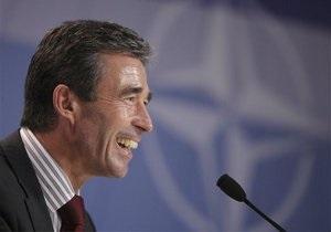 Генсек НАТО может возглавить Евросовет - СМИ