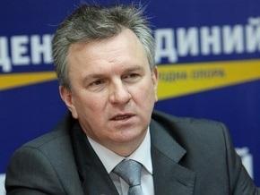 Глава Единого центра объяснил выход из партии некоторых чиновников