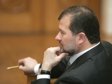 Балога: БЮТ разрешает народным депутатам быть министрами