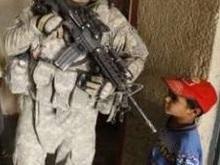 Американцы содержат в иракских тюрьмах около 500 детей
