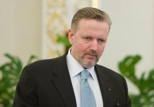 Янукович назначил бывшего зама Ульянченко замом Левочкина