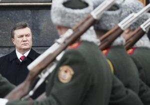 СБУ: В блоге Шинкаренко содержались угрозы в адрес Януковича