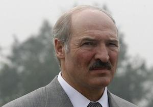 МИД Беларуси пока не получил уведомления о запрете на въезд Лукашенко в Польшу