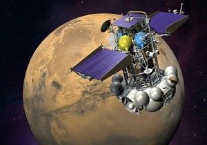 Роскосмос: Фобос-Грунт могли погубить контрафактные микросхемы