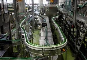 Беларусь приостановила поставки пива из Украины