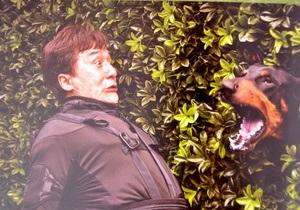 Российский прокат возглавил новый фильм Джеки Чана