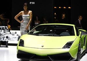 В России резко выросли продажи дорогих автомобилей