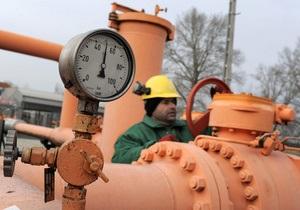 Газовый вопрос - Киев и Брюссель ищут юридические оправдания возмущающему Москву газовому реверсу