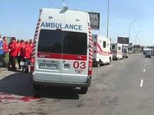 За сутки в ДТП погибли 18 человек