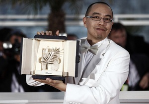 Жюри кинофестиваля в Локарно возглавит победитель Канн-2010