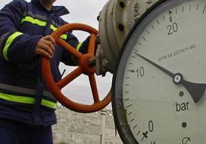 Эксперты: Россия может повысить цены на газ в случае введения пошлин на импорт нефтепродуктов