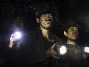 Число жертв взрыва на угольной шахте в Китае увеличилось до 35 человек