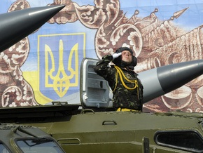 На модернизацию вооружения Украина потратит $30 млн