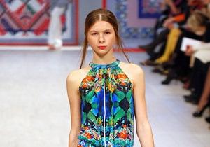 Стартовала 31-я украинская неделя pret-a-porter Ukrainian Fashion Week