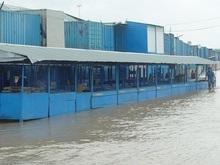 Санстанция закрыла крупнейший на западе Украины рынок