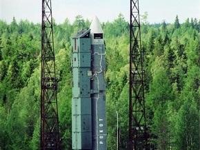 Российская ракета-носитель вывела на орбиту три военных спутника