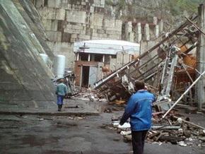 Найдены живыми двое из пропавших без вести после аварии на ГЭС в Хакасии