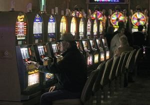 Кипрский кризис - Кипрский президент хочет легализировать казино для спасения экономики страны - Ъ