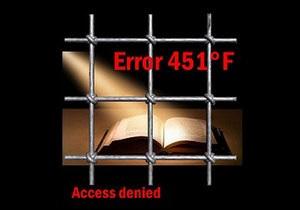 Электронные библиотеки Рунета протестуют против антипиратского закона - скачать книги