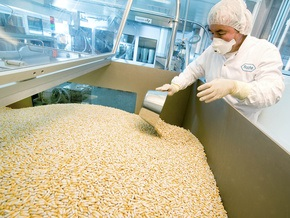 В связи с гриппом Швейцария увеличит производство препарата Tamiflu