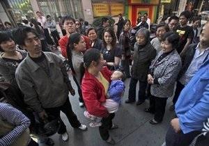 В Китае в результате нападения на детский сад семь детей погибли и более 20 ранены