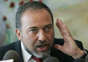 Глава МИД Израиля уходит в отставку