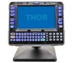 Tранспортный радиокомпьютер Thor – новый морозоустойчивый бортовой компьютер компании LXE