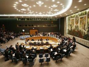 Россия принимает председательство в СБ ООН