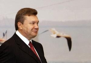 Янукович проведет совещание в Таврическом университете
