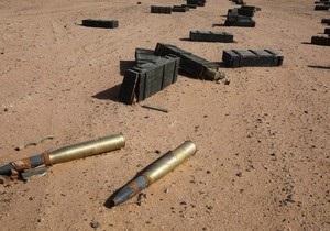 Арабоязычный телеканал сообщил, что новые власти Ливии якобы обнаружили ядерное оружие