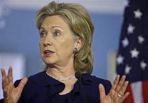 Хиллари Клинтон приедет в Москву