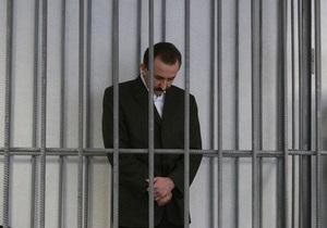 Свидетель по делу Зварича заявил, что уже не помнит обстоятельств передачи взятки
