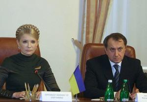 Данилишин заявил, что Тимошенко шантажировали, а ему угрожали убийством